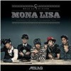 K-Pop M-Blaq Mini Album - Monalisa Korean Music CDs