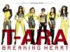 K-Pop T-ara - Breaking Heart Music CDs