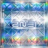 K-pop, Korean Music CD 2NE1 - 2NE1 (MINI ALBUM)