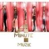 K-pop, Korean Music CD 4MINUTE - MUZIK (LIMITED LIVE SHOWCASE JAPAN VERSION) (CD + DVD)
