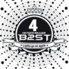 K-pop, Korean Music CD BEAST - LIGHTS GO ON AGAIN (MINI ALBUM VOL.4)