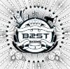 K-pop, Korean Music CD BEAST - MASTERMIND (MINI ALBUM VOL.3)