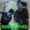 K-pop, Korean Music CD BIGBANG - BIGBANG IS V.I.P (2ND SINGLE CD + VCD)