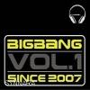 K-pop, Korean Music CD BIGBANG - VOL.1