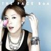 K-pop, Korean Music CD BOA - VOL.6 [THE FACE]