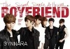 K-pop, Korean Music CD BOYFRIEND - DON'T TOUCH MY GIRL (2ND SINGLE ALBUM)