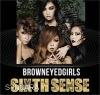 K-pop, Korean Music CD BROWN EYED GIRLS - VOL.4 [SIXTH SENSE]