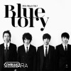 K-pop, Korean Music CD CNBLUE - BLUETORY (MINI ALBUM VOL.1)