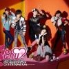 K-pop, Korean Music CD F(X) - CHU~ (SINGLE)