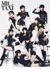 K-pop, Korean Music CD GIRLS' GENERATION - VOL.3 [MR. TAXI VER]