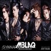 K-pop, Korean Music CD M-BLAQ - JUST BLAQ (VOL.1 SINGLE)