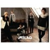 K-pop, Korean Music CD MBLAQ - BLAQ STYLE 3D EDITION CD+DVD