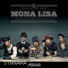 K-pop, Korean Music CD MBLAQ - MONA LISA (MINI ALBUM VOL.3)