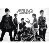 K-pop, Korean Music CD MBLAQ - Y (SINGLE VOL.2)