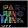 K-pop, Korean Music CD PARK JUNG MIN - NOT ALONE (SINGLE)