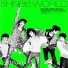 K-pop, Korean Music CD SHINEE - VOL.1 [THE SHINEE WORLD] A VER.
