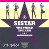 K-pop, Korean Music CD SISTAR - SINGLE VOL.3