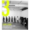 K-pop, Korean Music CD SUPER JUNIOR - VOL.3 A VERSION