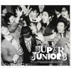 K-pop, Korean Music CD SUPER JUNIOR - VOL.3 [B VERSION] (SORRY, SORRY)