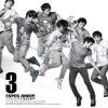 K-pop, Korean Music CD SUPER JUNIOR - VOL.3 VER.C [SORRY, SORRY]