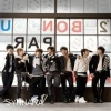 K-pop, Korean Music CD SUPER JUNIORM - VOL.1 [ME]