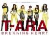 K-pop, Korean Music CD TIARA - VOL.1 REPACKAGE [BREAKING HEART]