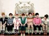 K-pop, Korean Music CD U-KISS - BRAN NEW KISS (MINI ALBUM VOL.5)