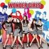 K-pop, Korean Music CD WONDER GIRLS - 2 DIFFERENT TEARS (SINGLE)