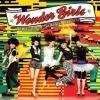 K-pop, Korean Music CD WONDER GIRLS - VOL.1 [THE WONDER YEARS]