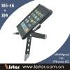 KJStar Mini Tripod for iPhone 4G phone holder tripod phone holder video holder stand(S05-4G+Z09)