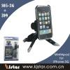 KJStar Mini phone Tripod for iPhone 3G holder for iphone adapter for iphone(S05-3G+Z09)
