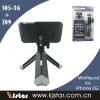 KJStar Mini phone Tripod for iPhone 3G mobile phone holder cell phone holder(S05-3G+Z09)