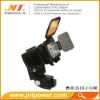 LBPS900 10W LED Camera DV Video Light with Filters