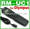 LCD Remote timer Control For Olympus O-220