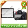 LCD Screen Protector For Camera Canon EOS450D