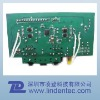 LD8200 High Fidelity Power Amp
