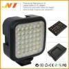LED Video Lamp Light LED-5006 Camcorder Light