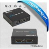 LKV312-2 port HDMI splitter 3D 1080P@24HZ