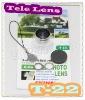 Latest Magnetic Digital Camera Mobile 2.0x Telephoto Lens