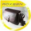 Leather Camera Case Bag for Canon 5D Mark II for Nikon D90 for Sony A900 for Pentax K-r