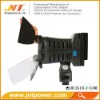 Led video camera light LED-5010