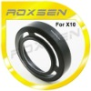 Lens Hood LH-X10 for Fujifilm FinePix X10 with 52mm adapter ring