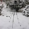 Lightweight Travelr Tripod