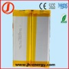 Lithium polymer battery pack 7044130-4s