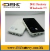 Long Life Extra Power Bank For Iphone 4 With DIY Pattern