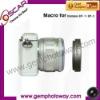 M-40.5 for EP-2 2X MACRO LENS