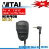 MH-34 Two Way Radio Shoulder Speaker Mirophone