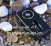 MP3 player, ultra-thin mp3 music player Cool style from xuanda