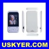MP4 digital player with built in speaker