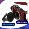 Magic Camera Micro Four Thirds Lens